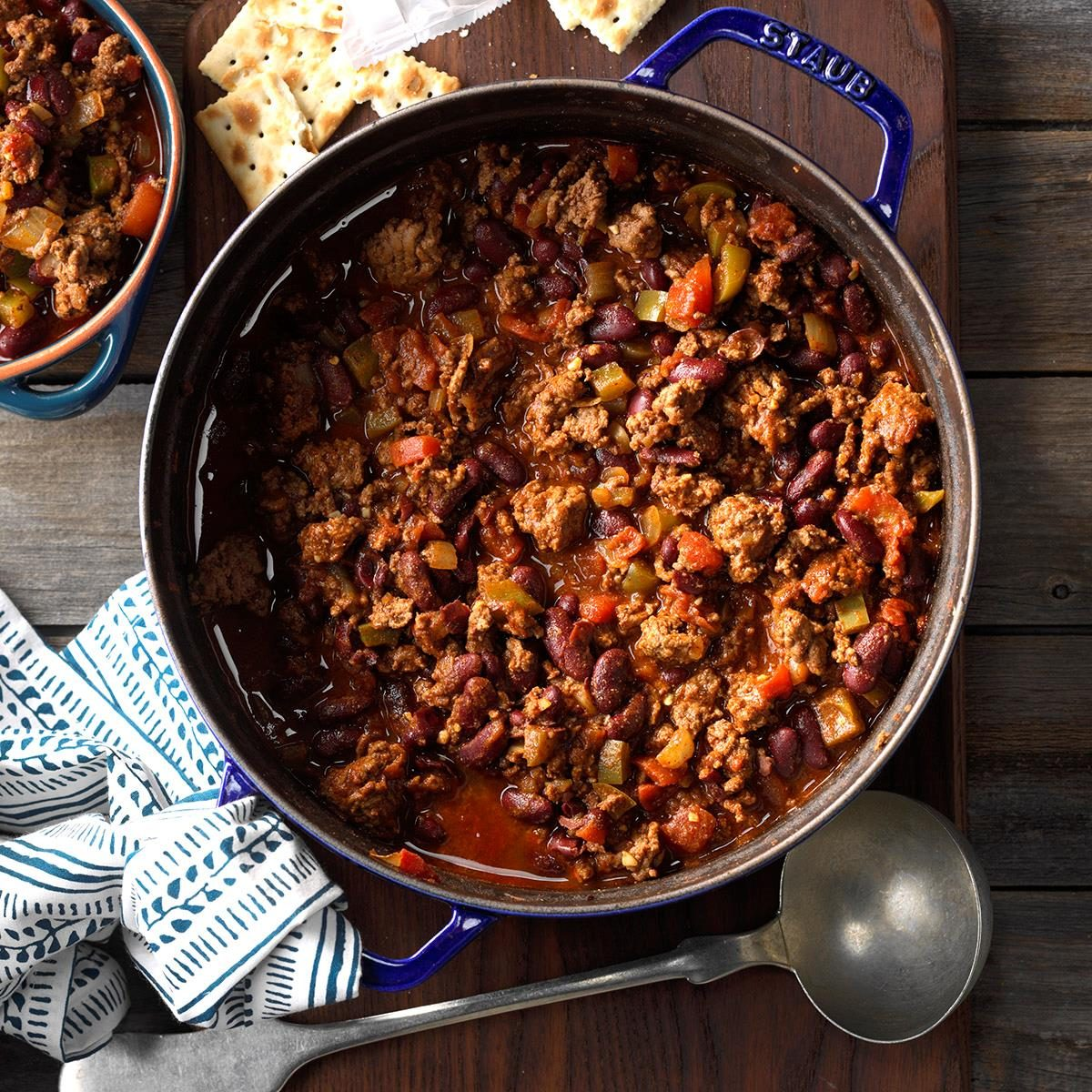 Our 50 Must-Try Chili Recipes