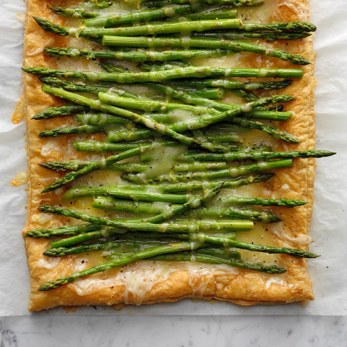 30 Ways to Get the Most From Asparagus This Spring