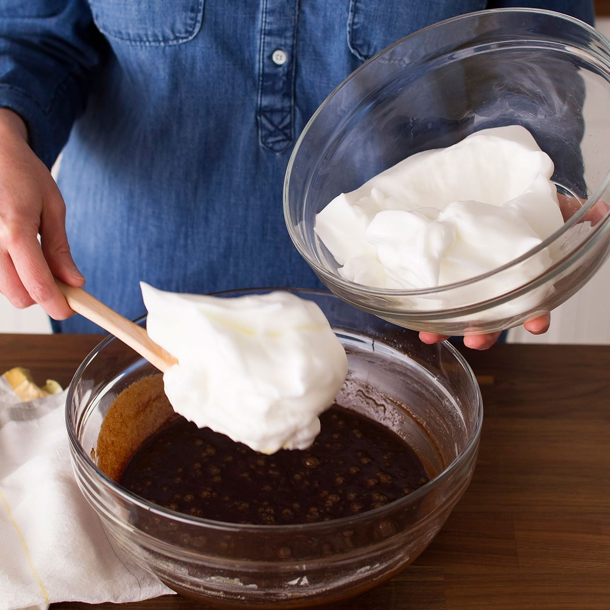 How to Fold Ingredients for Best-Ever Baking