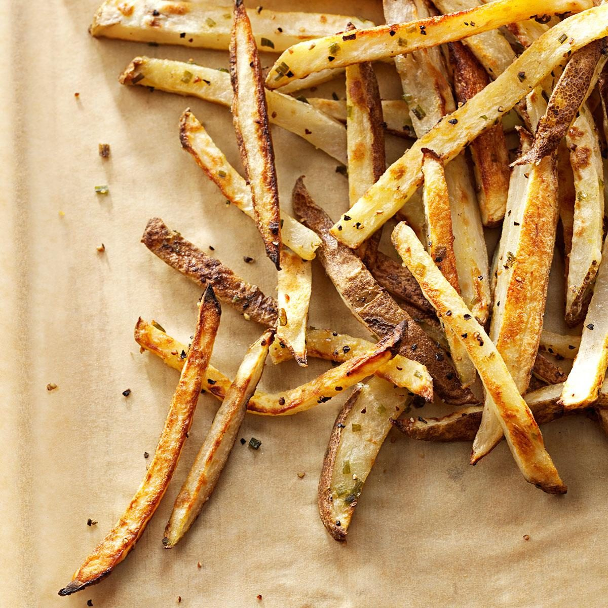 8 Healthy Ways to Eat Potatoes   Taste of Home