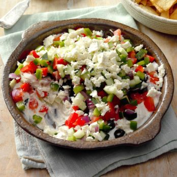 Best Dip Recipes for a Crowd
