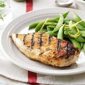 5-Ingredient Healthy Dinners | Taste of Home