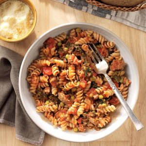 Hearty Vegetable Beef Ragout