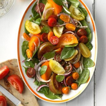 13 Ways to Show Off Your Heirloom Tomatoes
