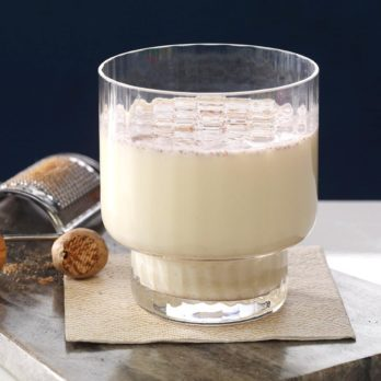The Secret to Making the Best Homemade Eggnog