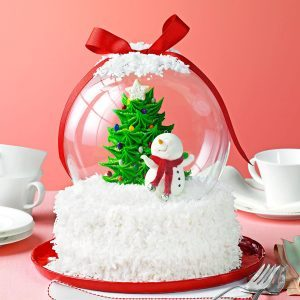 Our Very Best Christmas Cakes