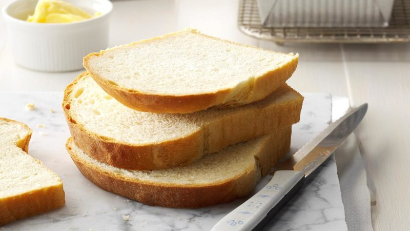Home-style yeast bread