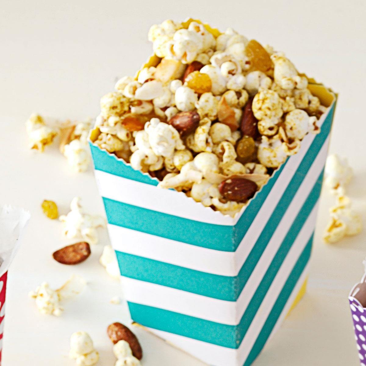 Island Breeze Popcorn
