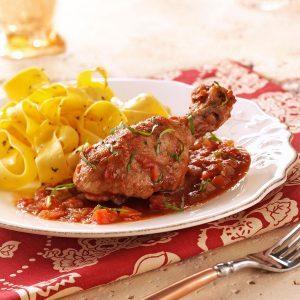 Italian Restaurant Chicken