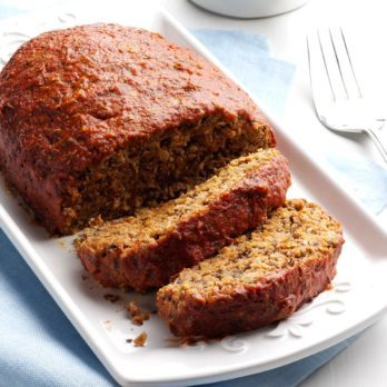 12 Unexpected Ways to Boost the Flavor in Meatloaf