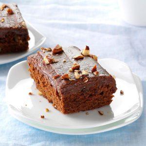 Pina Colada Glazed Pound Cake Recipe