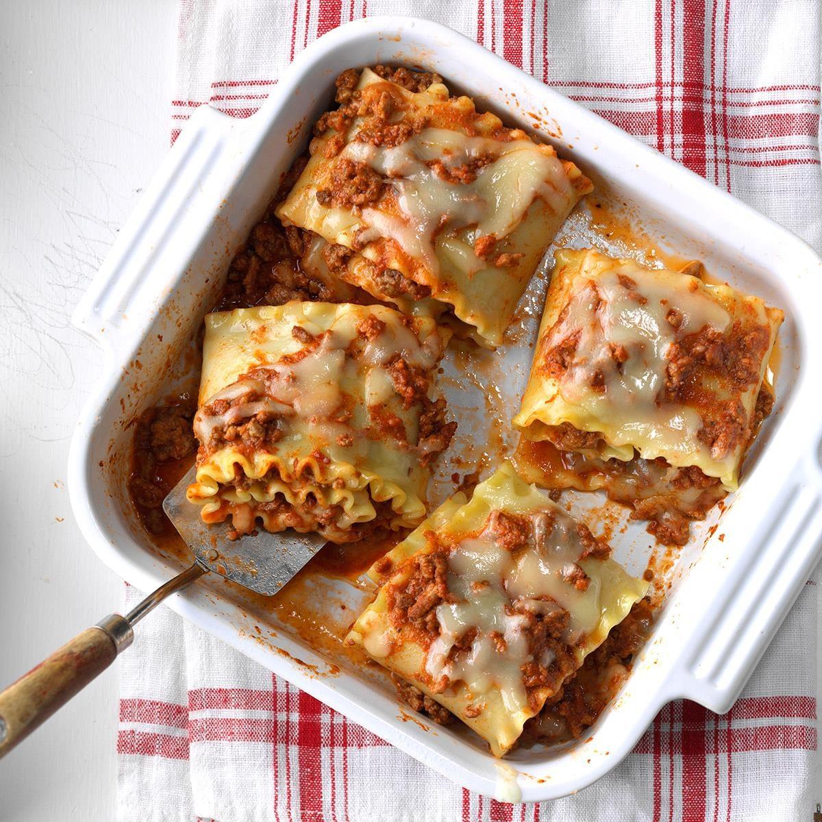 Nana's Best Recipes For Sunday Dinner