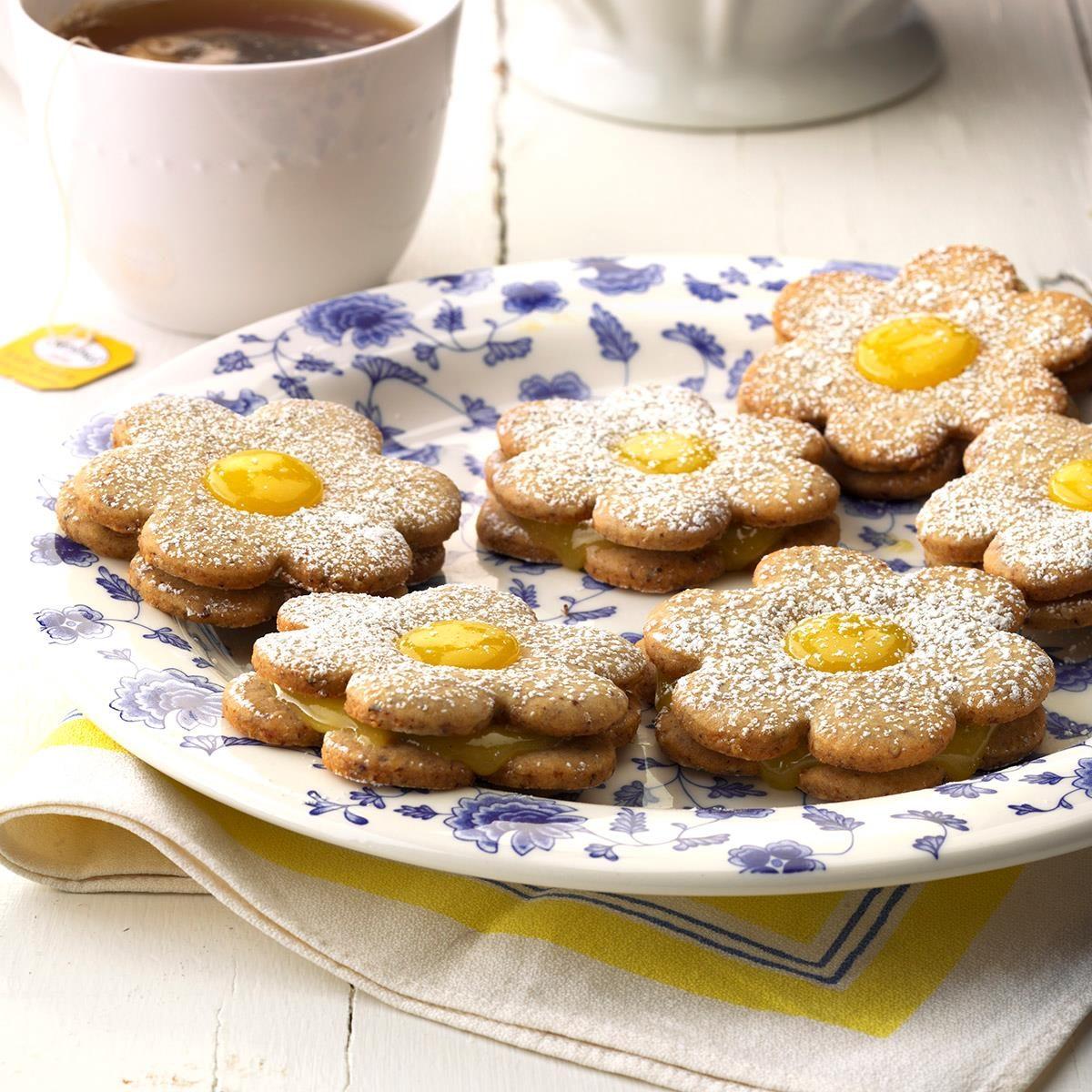 60 Vintage Cookie Recipes We Learned from Grandma   Taste of Home