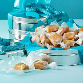 Homemade Food Gift Packaging Ideas