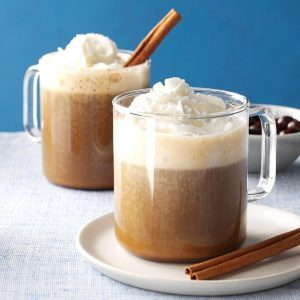 40 Homemade Drinks That'll Make You Feel Warm & Cozy