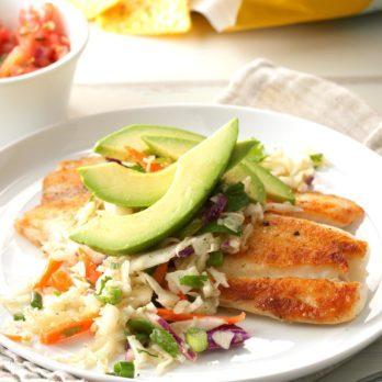 50 Mexican Recipes Under 400 Calories