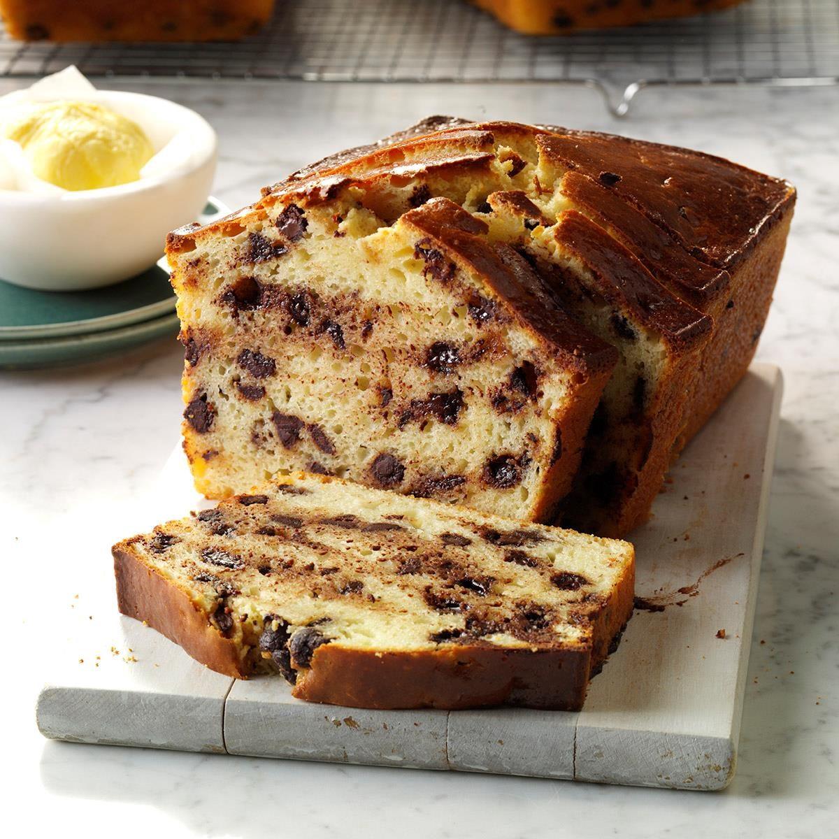 40 Easy Quick Bread Recipes