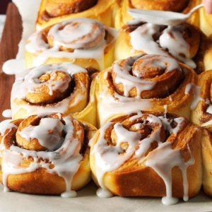 36 Make-Ahead Easter Brunch Recipes