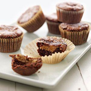 25 Chocolate Cupcake Recipes | Taste of Home