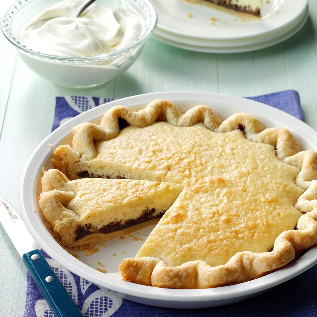 Grandma's Best Pastry Recipes
