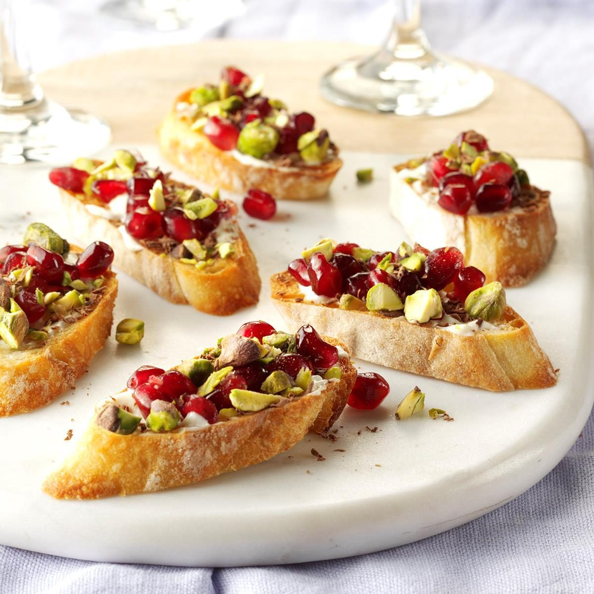 Simple Finger Foods For Weddings: 40 Easy Christmas Appetizer Ideas Perfect For A Holiday