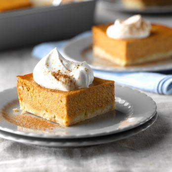 22 Recipes That Taste Just Like Pumpkin Pie