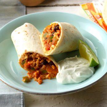 75 Vegetarian Lunch Ideas