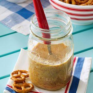 Quick & Easy Honey Mustard