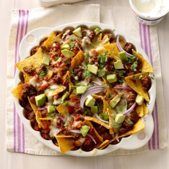 How to Make Chilaquiles—the Breakfast Nachos of Your Dreams
