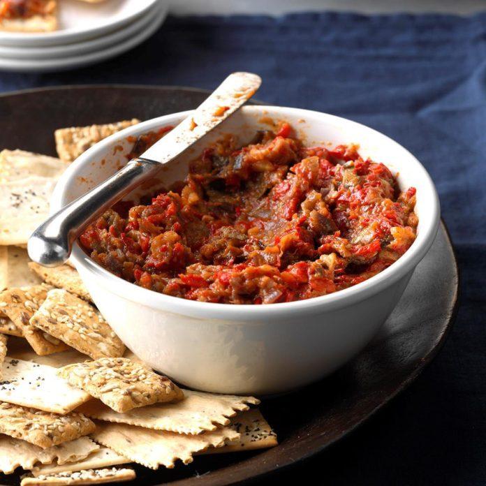 Easy Italian Appetizers