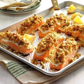 45 Ways to Love Salmon