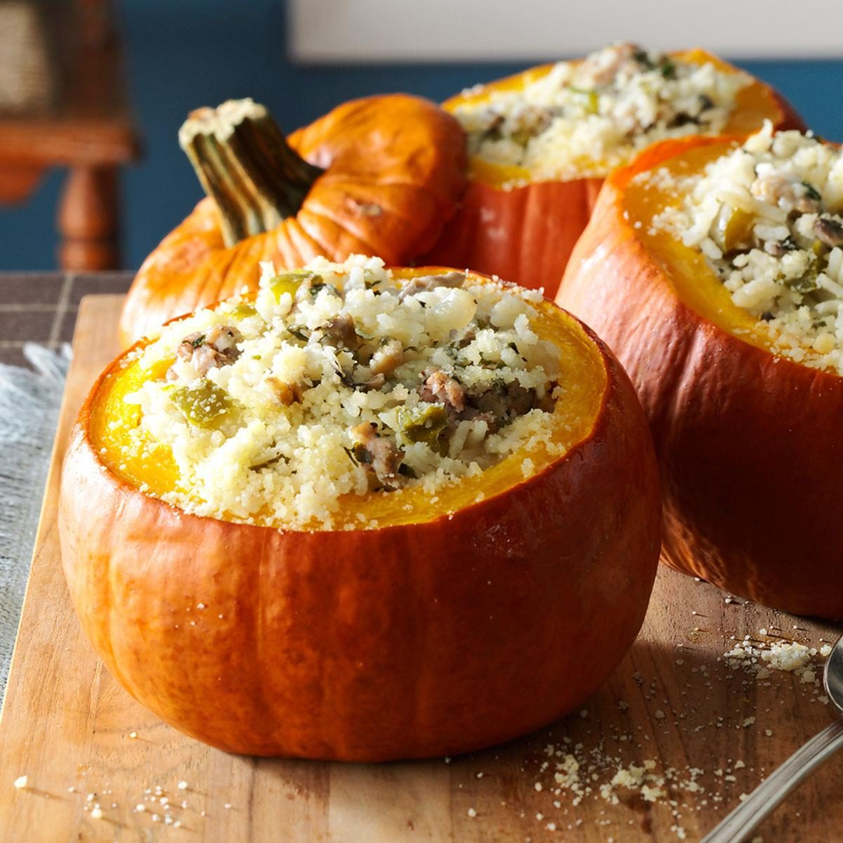 Our Best Fall Recipes