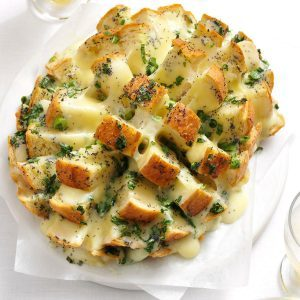 Savory Party Bread