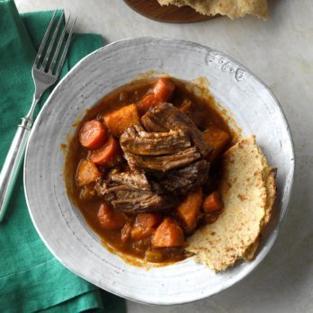 Slow Cooker Pot Roast Recipes You'll Fall in Love With