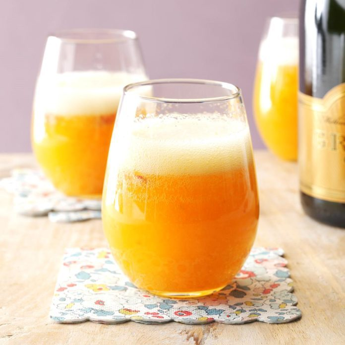24 Easter Cocktails to Make This Spring