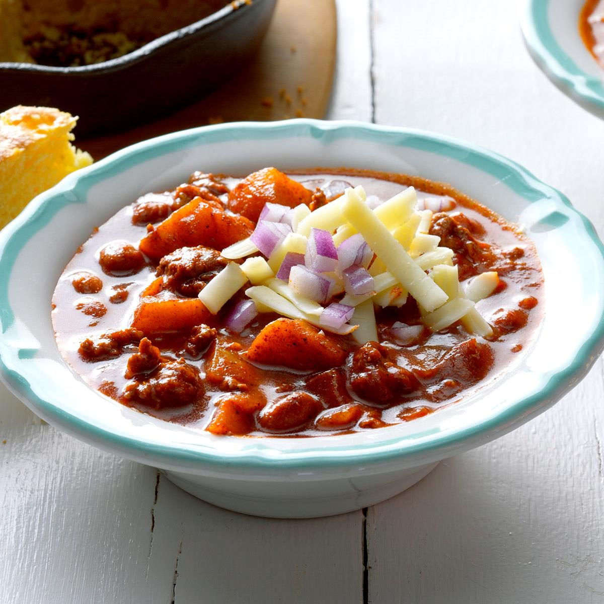 12 Things That Will Make Your Chili SO Much Better