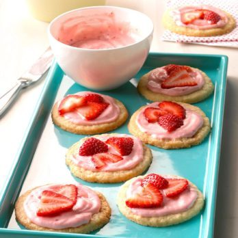 51 Recipes for a Pretty in Pink Baby Shower