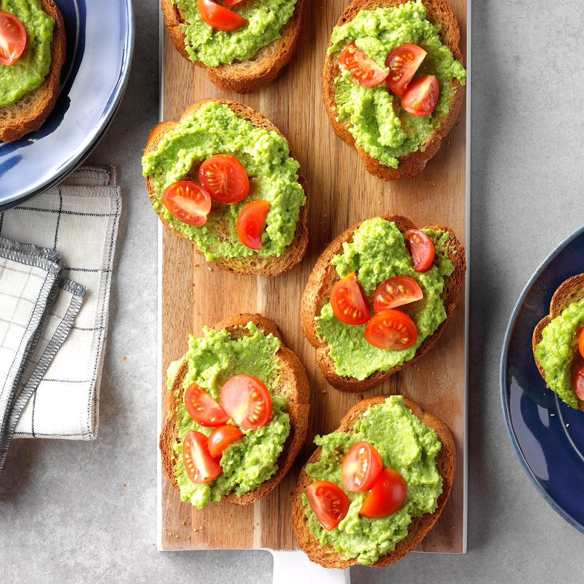 Wedding Snack Foods: 37 Healthy Appetizers That Keep You Coming Back For More