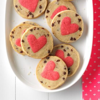 20 Heart-Shaped Recipes Perfect for Valentine's Day
