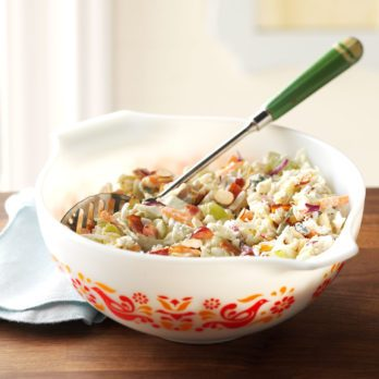 What You Should Know About Your Heirloom Pyrex Dishes