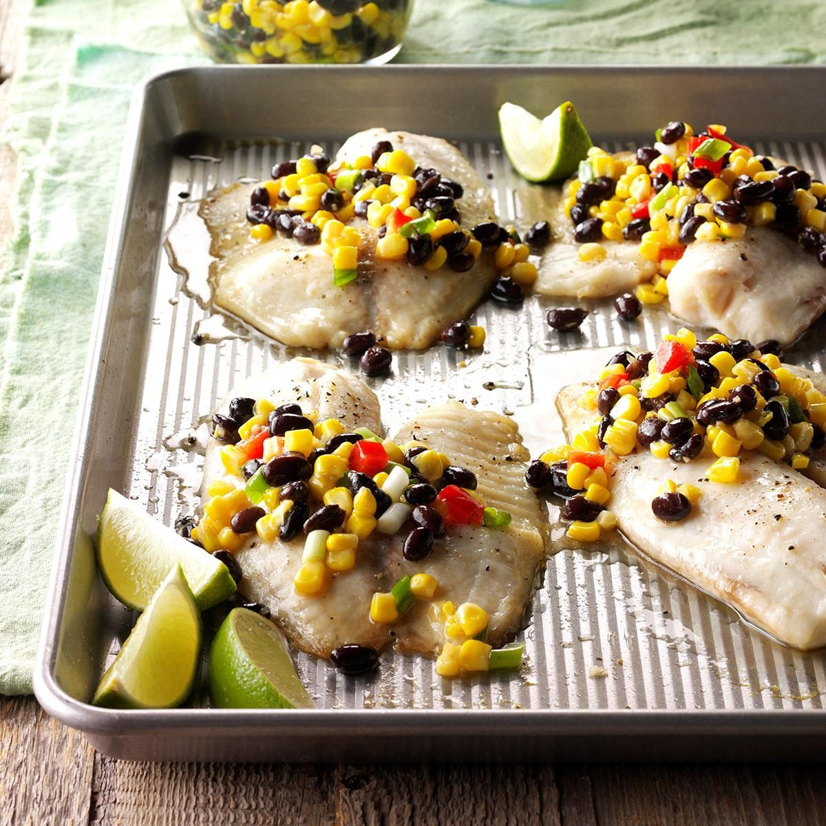 Our Best Fish Recipes (as Rated by You!) | Taste of Home