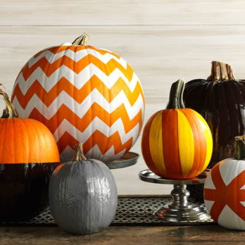 9 No-Carve Pumpkin Ideas You Have to Try This Year