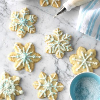 14 Christmas Cookie Baking Hacks to Help You Win the Holiday Season