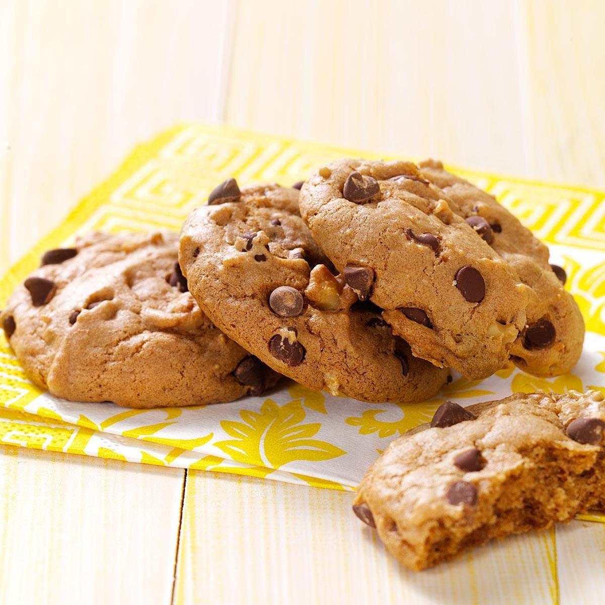 12 Simple and Sweet Vegan Cookies