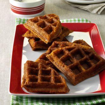 20 Surprising Gingerbread Recipes That Aren't Cookies