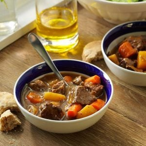 Root Stew