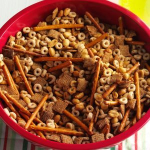 Inspired by: Chex Mix