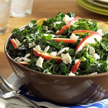 How to Cook Kale (and Make It Taste Delicious)