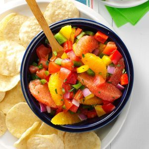25 Salsa Recipes for Every Kind of Chip