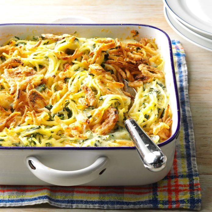 35 Fork-Twirling Good Spaghetti Recipes
